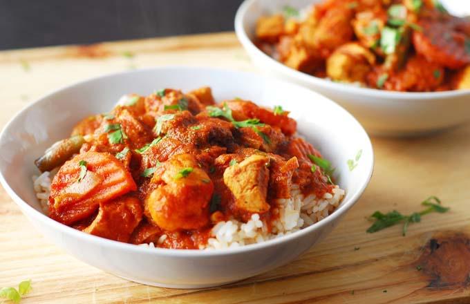 Best Food Ideas Cape Malay Chicken Curry Recipe Best Food Ideas